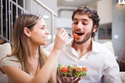 Vegan-Basenfasten
