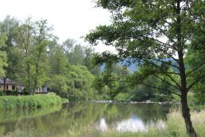 Fasten im Kloster Waldbreitbach - Westerwald