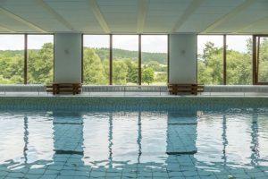 Fasten (Buchinger-Intervall-Vegan-Basen) mit Wandern-Yoga-Wellness in Bad Endbach
