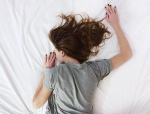 Schlaf und Abnehmen