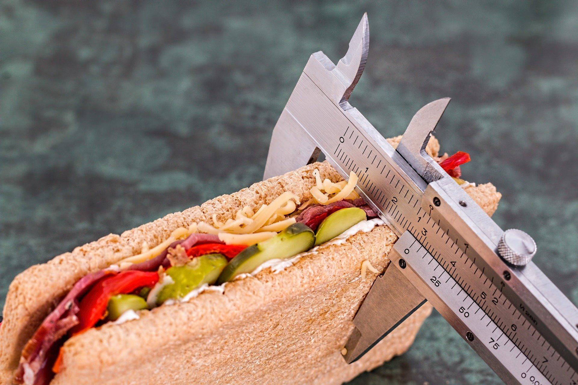 Intervallfasten Kalorien zaehlen