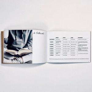 Fastenrebell Broschüre
