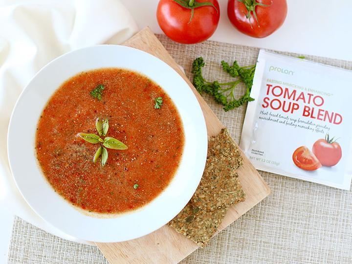 Prolon Tomatensuppe