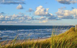 Fastenwandern Ostsee